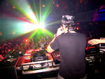 Highlight for Album: DEEP DISH featuring DUBFIRE @ Ruby Skye - 07/16/05