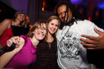 Highlight for Album: DONALD GLAUDE'S BIRTHDAY PARTY at Ruby Skye - 12/27/08