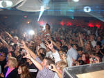 Highlight for Album: Tiesto @ Ruby Skye - May '06