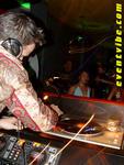 Highlight for Album: SF-Vibe @ Luna Lounge - 12/27/03