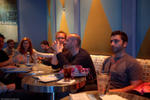 Highlight for Album: Thomas's Birthday @ Custom Burgers - 05/08/09