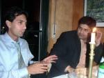 Hamish and Hamid