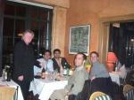 Trigo team with Hamish