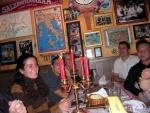 Francine's Birthday - Dinner w/ 'Relay' Crew 01