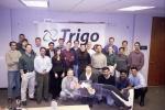 Trigo 1 year (2nd)