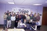 Trigo 1 year team