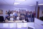 Trigo 2 year team