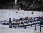 Pond Swimming Competition - Vail